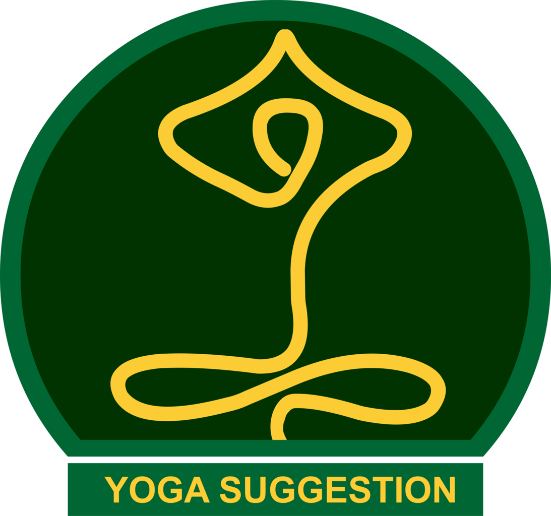 Yogasuggestion